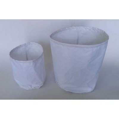 Bubble Bag 25 micras (Branca) - 5 litros