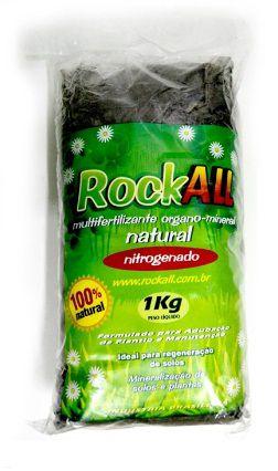 RockAll 1Kg