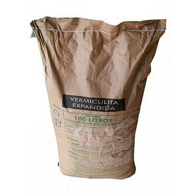 Vermiculita 100 litros Media