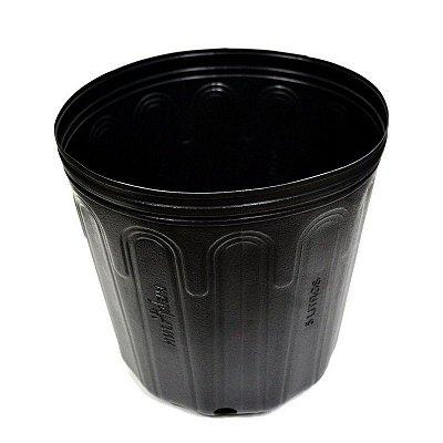 Vaso Plástico 5 Litros