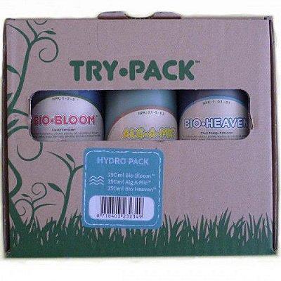 Try Pack Hidro