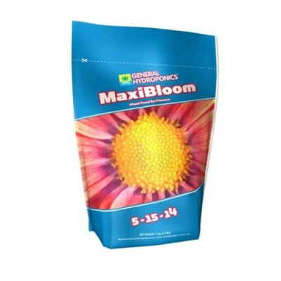 Fertilizante Maxi Bloom 1kg