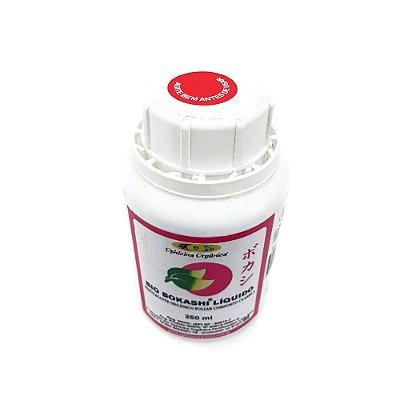Bio Bokashi liquido 250ml