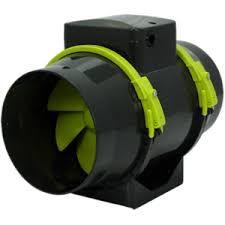 Exaustor ProFan TT 125mm