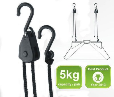 Suporte Light Hanger Garden High Pro 5kg