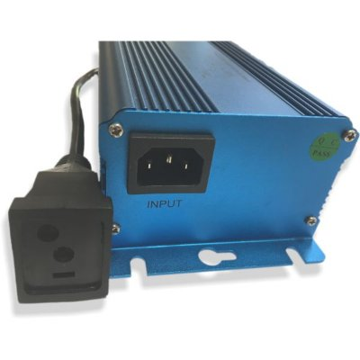 Reator Eletrônico TECHONE 250w - Bivolt Dimerizável
