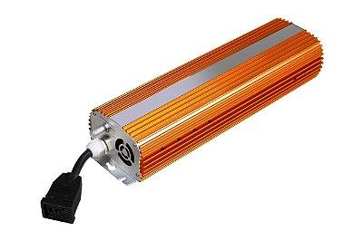 Reator Eletronico 400w, Vapor De Sodio, Vapor Metalico (Cultivo Indoor)