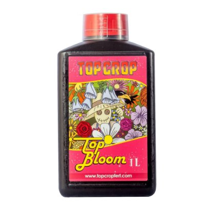 Top Bloom 1 Litro