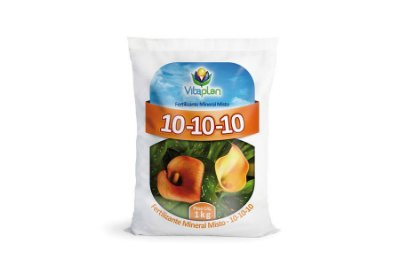 Fertilizante 10-10-10