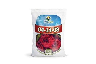 Fertilizante 04-14-08