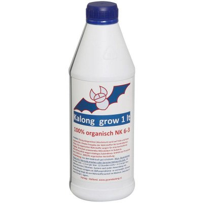 Fertilizante Kalong Grow 100ml - FRACIONADO