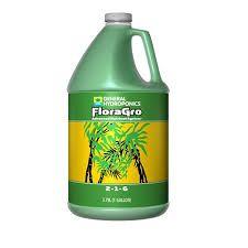 Fertilizante GH FloraGro 3,79 Litros