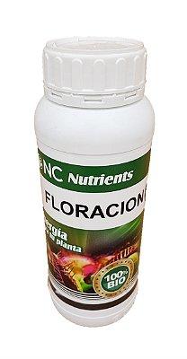 NC Nutrients Floracion 1 Litro