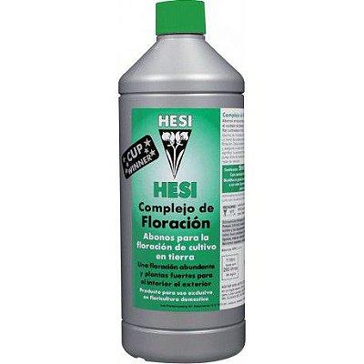 HESI Complejo de Floración FRACIONADO - 100ml