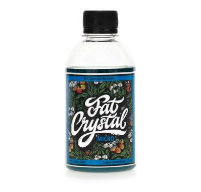 Fat Crystal MICRO 250ml - MINERAL