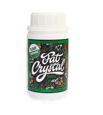 Fat Crystal GROW 250ml