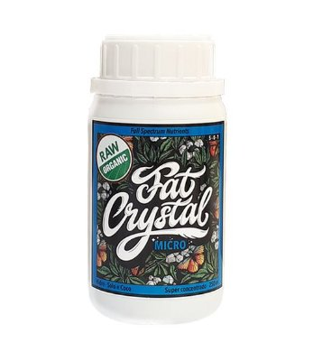 Fat Crystal MICRO 250ml
