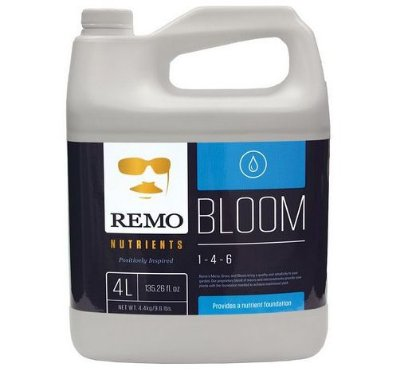 Remo Bloom - 1 Litro