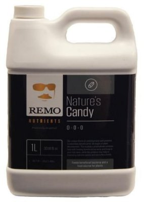 Remo Nature's Candy - 1 Litro