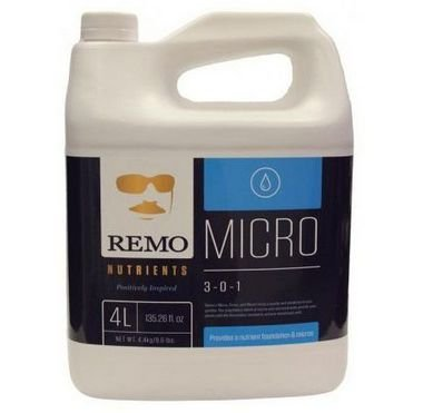 Remo Micro - 4 Litros
