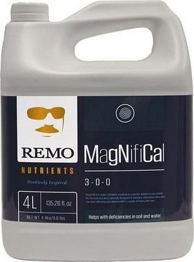 Remo MagNifiCal - 4 Litros