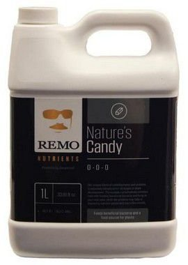 Remo Nature's Candy - 4 Litros