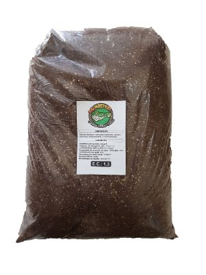 Monster Soil GROW - 50 Litros