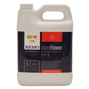 Remo Astro Flower - 250ml