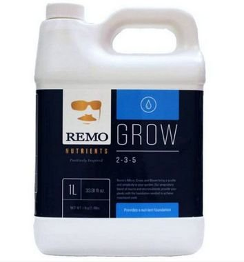 Remo Grow - 1 Litro