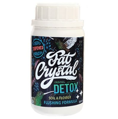 Fat Crystal DETOX 250ml