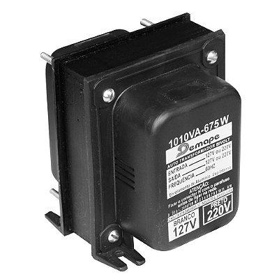 Transformador Universal de Tensão 1010VA - 675w