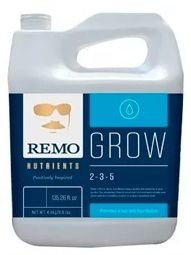 Fertilizante Remo Grow