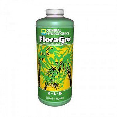 Fertilizante GH FloraGro