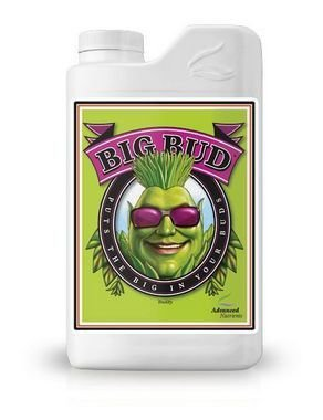 Fertilizante Big Bud