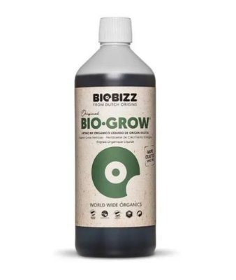 Fertilizante Bio Grow