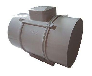 Exaustor Turbo 220v