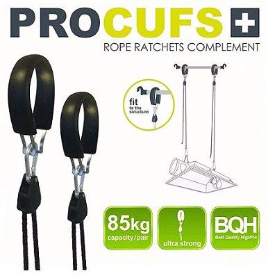 Suporte PROCUFS 85kg para Light Hanger