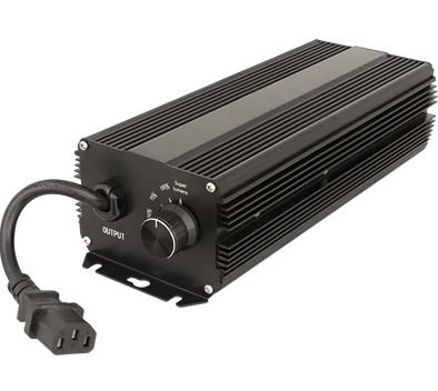 Reator Eletrônico LUMAXPRO 600w - Dimerizável