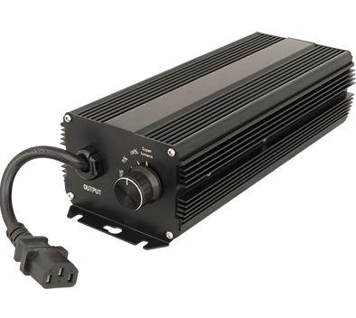 Reator Eletrônico LUMAXPRO 400w - Dimerizável
