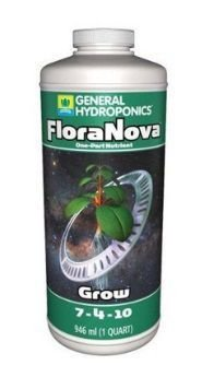 Fertilizante FloraNova Grow