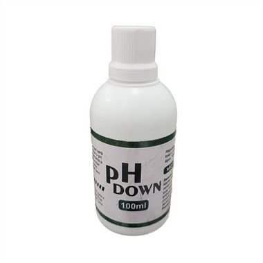 Regulador pH Down -