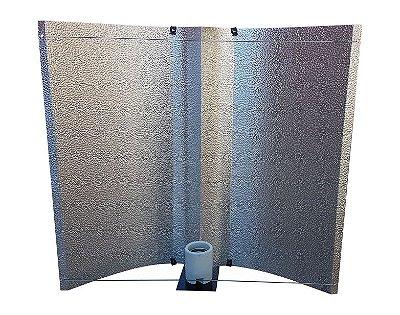 Refletor Aberto ADVANCED 65x50cm