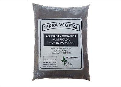 Terra Vegetal Enriquecida