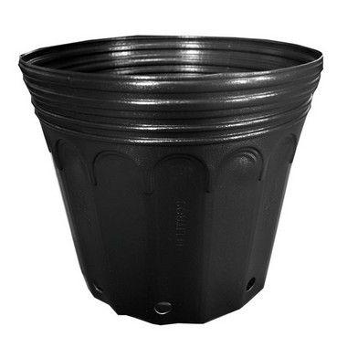 Vaso Plástico 14,3 Litros