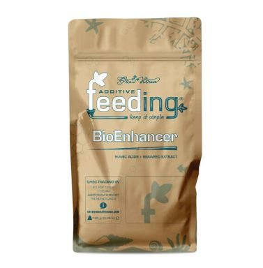 Fertilizante Green House Feeding Bio Enhancer
