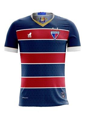 Camisa Fortaleza Tradição Tricolor