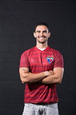 Camisa Escudetto Vermelha - SÓCIO