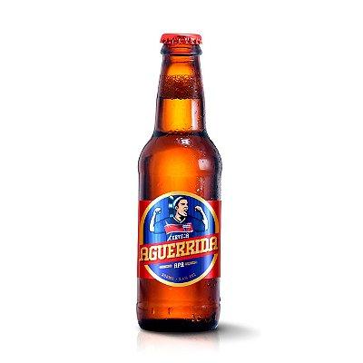 PRÉ-VENDA - Cerveja Aguerrida 500ml - APA