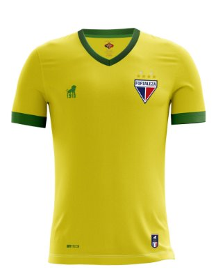Camisa Brasil Leão 1918