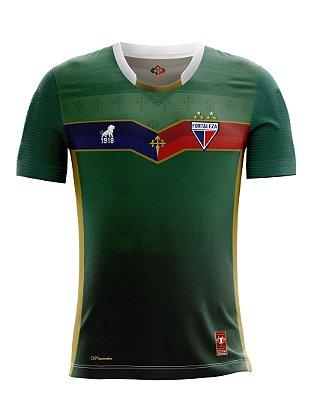 Camisa Centenarium Goleiro - Verde